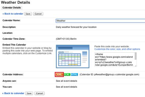 Google shared calendar problems | 1 5 68